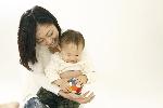母と赤ちゃん2
