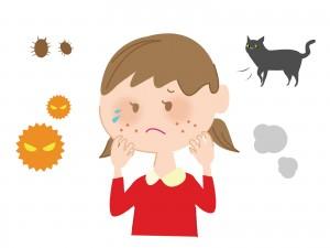 4アレルギー