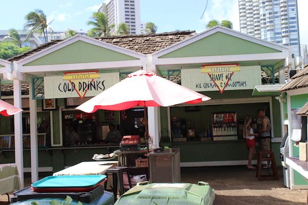 Honolulu zoo20