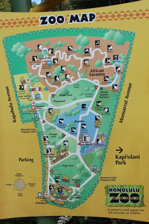 Honolulu zoo3