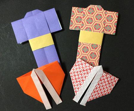 kimono.origami.1