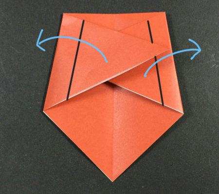 kuma.kao.origami.3