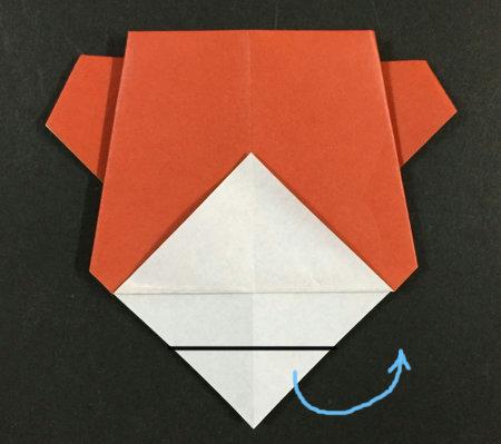 kuma.kao.origami.6-2