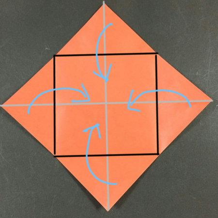 kuma.karada.origami.3