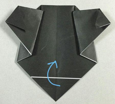 kumamon.origami.1