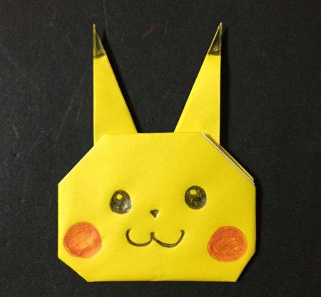 pikatyu.kao.origami.10