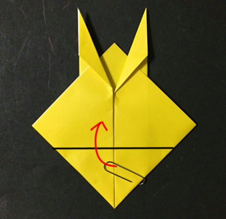 pikatyu.kao.origami.4
