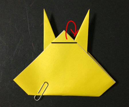 pikatyu.kao.origami.6