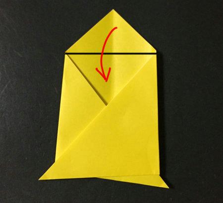 pikatyu.karada.origami.3
