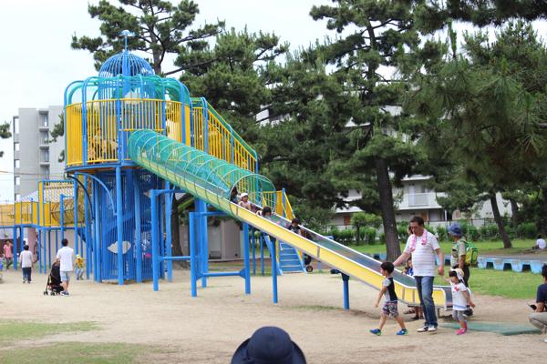 053hamadera park