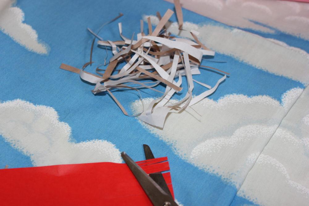 たこ焼き 折り紙