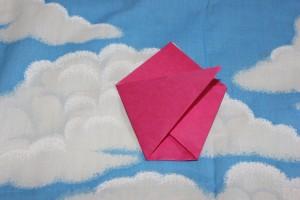折り紙 ③