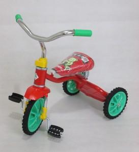三輪車 シンプル