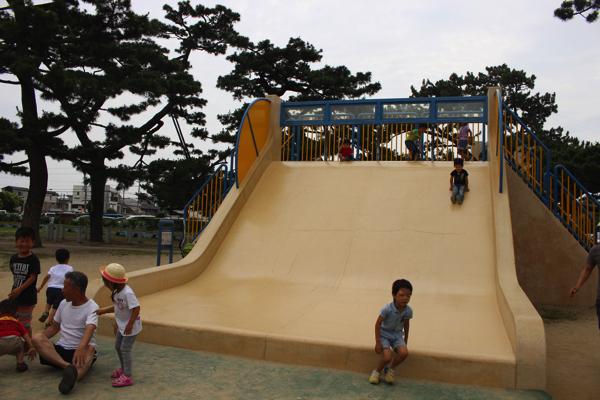 008hamadera park
