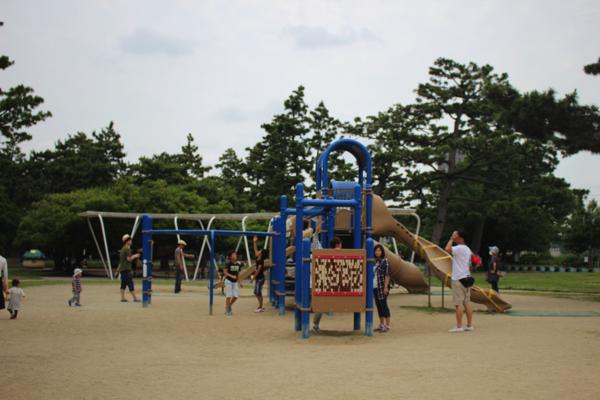 009hamadera park