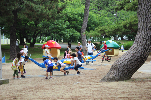 048hamadera park