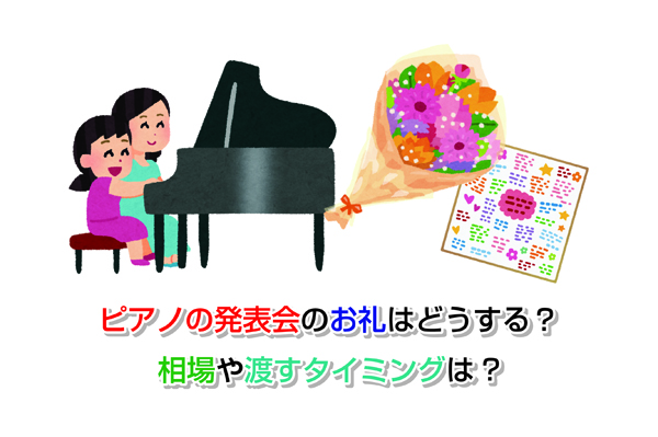 Piano recitalEye-catching image