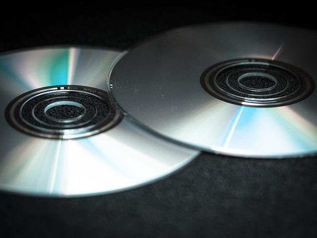 DVDが壊れてしまっても焦らず冷静に対応を