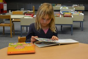 Child, Book