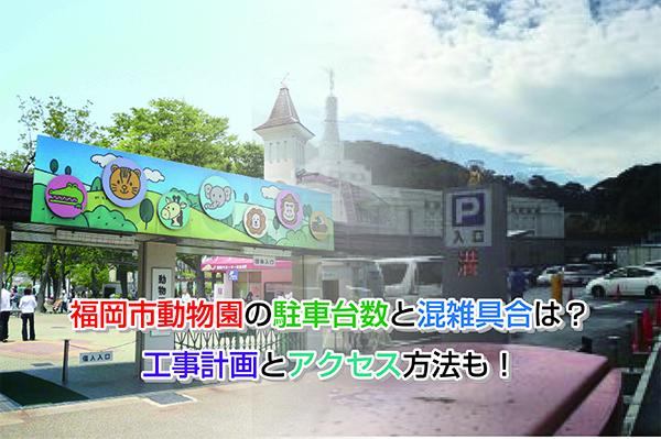 fukuoka city zoo Eye-catching image2