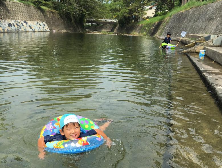 仲島水辺公園
