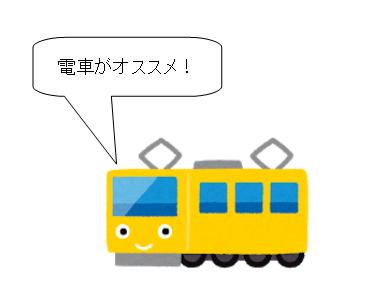 和白 潮干狩り ブログ 電車