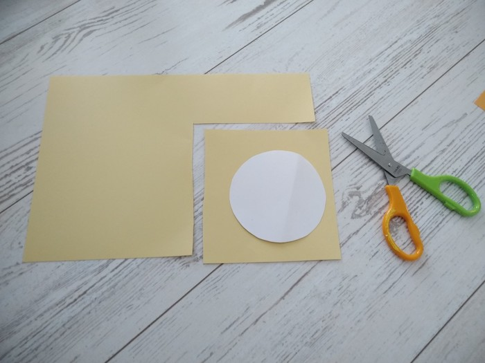 手作りメダルの作り方